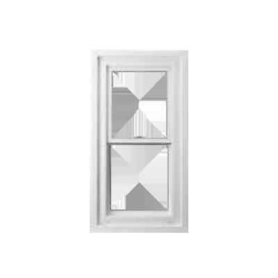 Exterior Double Hung Windows