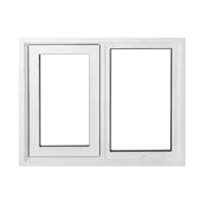 Exterior Fixed Picture Windows