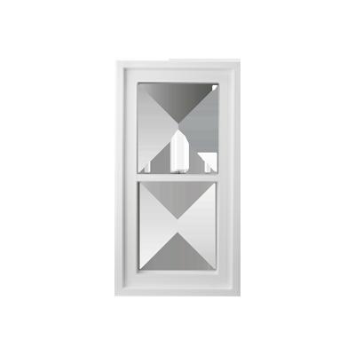 Exterior Single Hung Windows