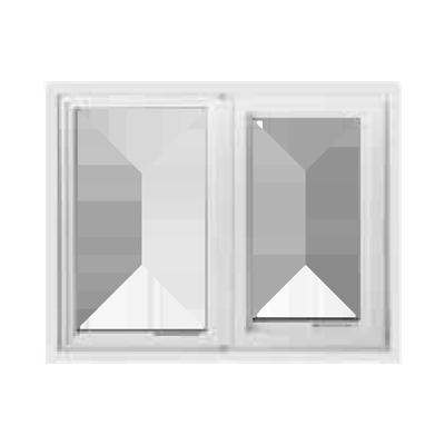 Interior Fixed Picture Windows
