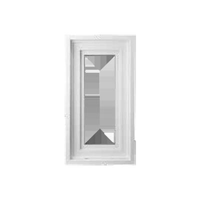 Interior Tilt & Turn Windows