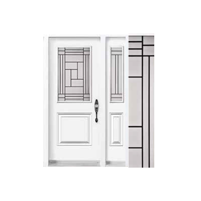 Classic Series Doors Louisburg Square