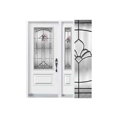 Glass-Cathedral Elegance Series Doors