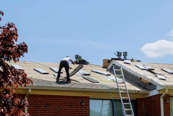 How Do I Know If My Roof Needs Replacing?